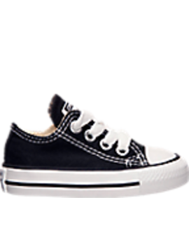 Boys' Toddler Converse Chuck Taylor Ox Casual Shoes by Converse