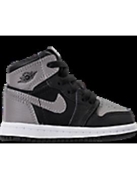 Kids' Toddler Air Jordan Retro 1 High Og Casual Shoes by Nike