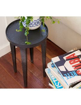Jamie Accent Table by Pottery Barn