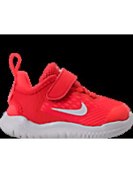 Boys' Toddler Nike Free Rn 2018 Running Shoes by Nike