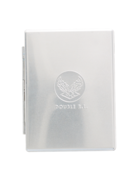Metal Passport Case by Ralph Lauren