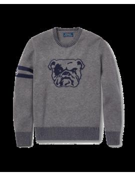 dog-merino-cotton-sweater by ralph-lauren