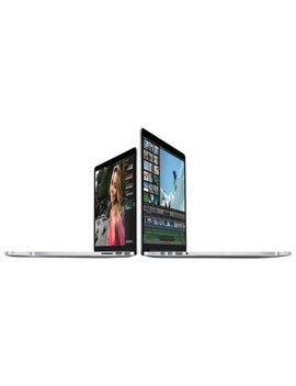 "Apple Mac Book Pro 15.4"" Laptop W/ Retina (Intel Core I7/2.2 G Hz/256 Gb Ssd/16 Gb Ram) English  Open Box by Best Buy"