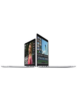 "Apple Mac Book Pro 15.4"" Laptop W/ Retina (Intel Core I7/2.2 G Hz/256 Gb Ssd/16 Gb Ram)  Silver   English by Best Buy"