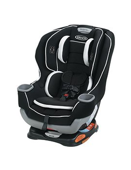 Graco Extend2 Fit Convertible Car Seat, Binx by Graco
