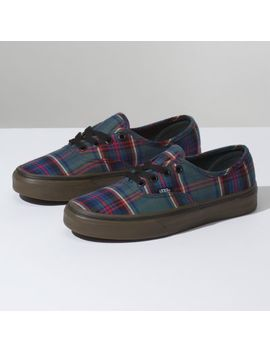Tartan Gum Authentic by Vans
