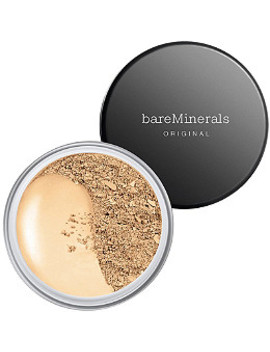 Color:Golden Ivory 07 (Light Skin W/ Neutral To Warm Undertones) by Bare Minerals