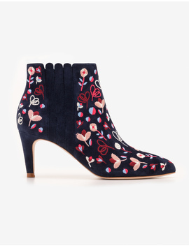 Bridgewater Ankle Boots by Boden