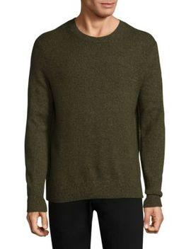 Army Cashmere Sweater by Rag & Bone