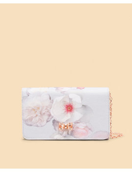 Abendtasche Mit Chelsea Print by Ted Baker