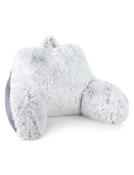 Home Expressions Soft And Cozy Faux Fur Backrest by Home Expressions
