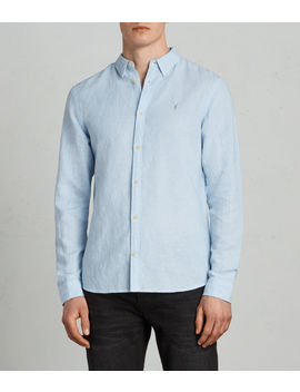 Auckland Shirt by Allsaints