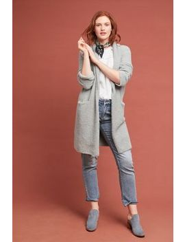 Thornton Longline Cardigan by Sleeping On Snow