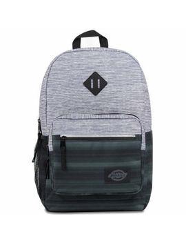 Dickies Study Hall Backpack by Dickies