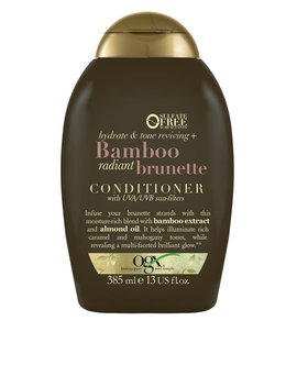 Bamboo Brunette Shampoo 385ml by Ogx