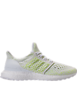 Kids' Grade School Adidas Ultra Boost Clima Running Shoes by Adidas