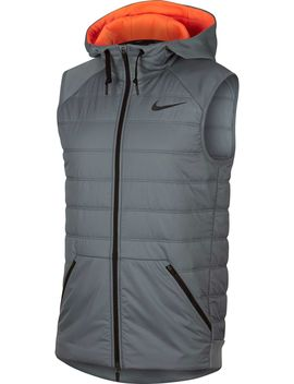 Nike Men's Winterized Therma Training Vest by Nike