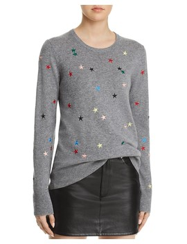 Shane Star Cashmere Sweater by Equipment