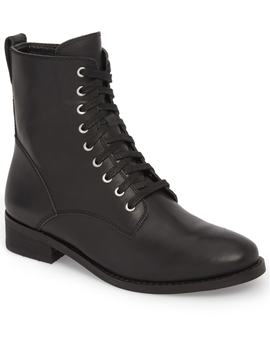 Hestawn Moto Bootie by Lucky Brand