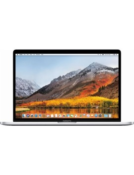 "Mac Book Pro   15"" Display With Touch Bar   Intel Core I7   16 Gb Memory   Amd Radeon Pro 560 X   512 Gb Ssd (Latest Model)   Silver by Apple"