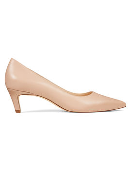 Quan Pointy Toe Pumps by Nine West