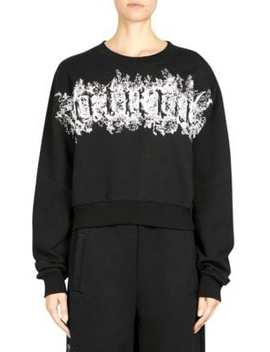 Natural Woman Graphic Sweatshirt by Off White