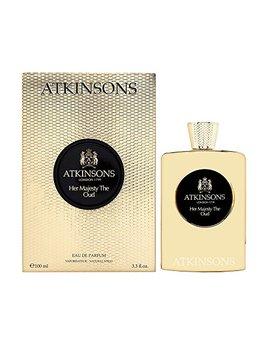 Atkinsons Her Majesty The Oud Eau De Parfum Natural Spray 3.3 Fl Oz / 100ml by Atkinson's