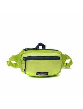 Patagonia Lw Travel Mini Hip Pack   Light Gecko Green by Patagonia