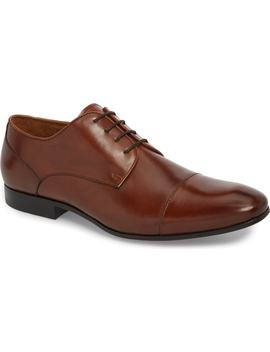 Cap Toe Oxford by Kenneth Cole New York