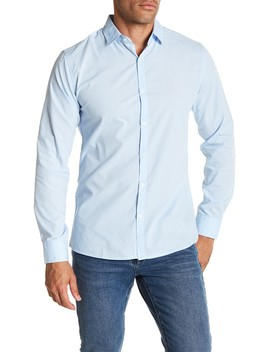 Smart Slim Fit Shirt by Cotton On & Co.