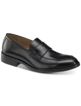 Men's Alcott Penny Loafers by Johnston & Murphy