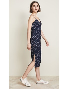 Scarlett Slip Dress by Ag