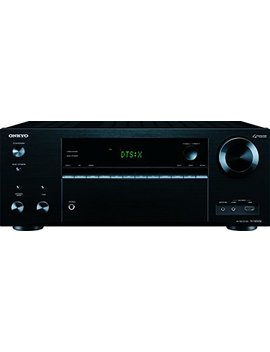 Onkyo Tx Nr656 7.2 Channel Network A/V Receiver by Onkyo