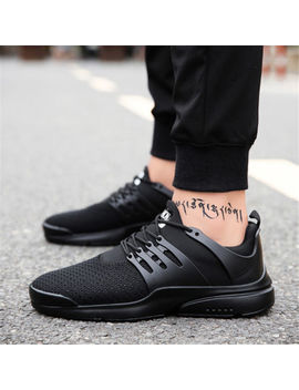 Mens Sneakers Ultra Lightweight Breathable Sport Shoes Walking Trainers by Ebay Seller