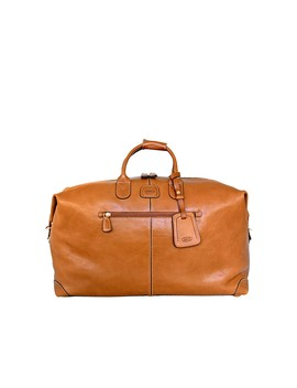 Life Pelle 18'' Duffel by Bric's