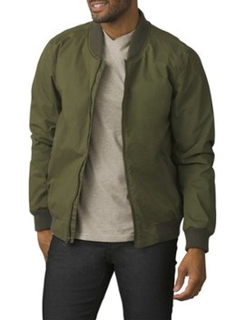 Pr Ana   Brookridge Bomber Jacket   Men's by Pr Ana