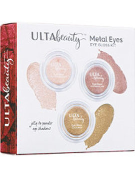 Metal Eyes Eye Gloss Kit by Ulta