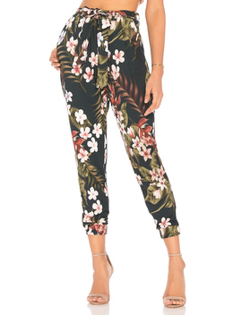 Skinny Slouch Trouser by Chaser
