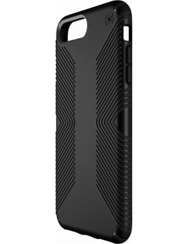 Presidio Grip Case For Apple® I Phone® 6 Plus, 6s Plus, 7 Plus And 8 Plus   Black by Speck