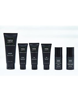 Tiege Hanley Men's Skin Care System   Level 3 by Tiege Hanley