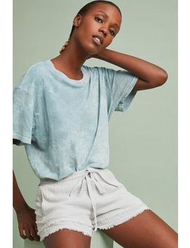 Relaxed Tunic Tee by Lacausa