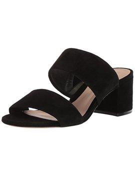 Schutz Women's Rashne Heeled Sandal by Schutz
