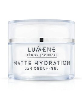 Lähde Matte Hydration 24 Hour Cream Gel by Lumene