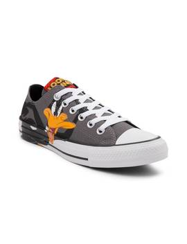 Converse Chuck Taylor All Star Lo Looney Tunes Daffy & Bugs Sneaker by Converse