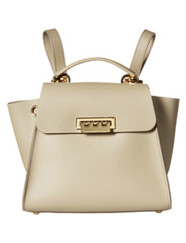 Eartha Iconic Convertible Backpack by Zac Zac Posen