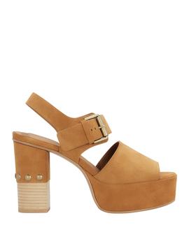 Eva Platform Sandals by See By Chloé
