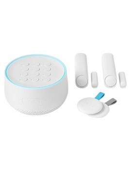 Nest Secure Alarm System Starter Pack by Nest