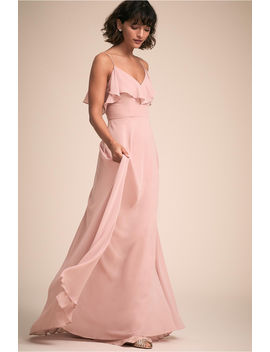 Mila Dress by Bhldn