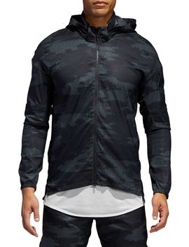 Adidas Men's Supernova Tko Dpr Running Jacket by Adidas