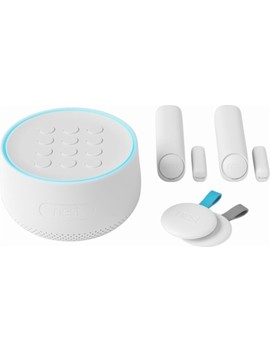 Secure Alarm System   White by Nest
